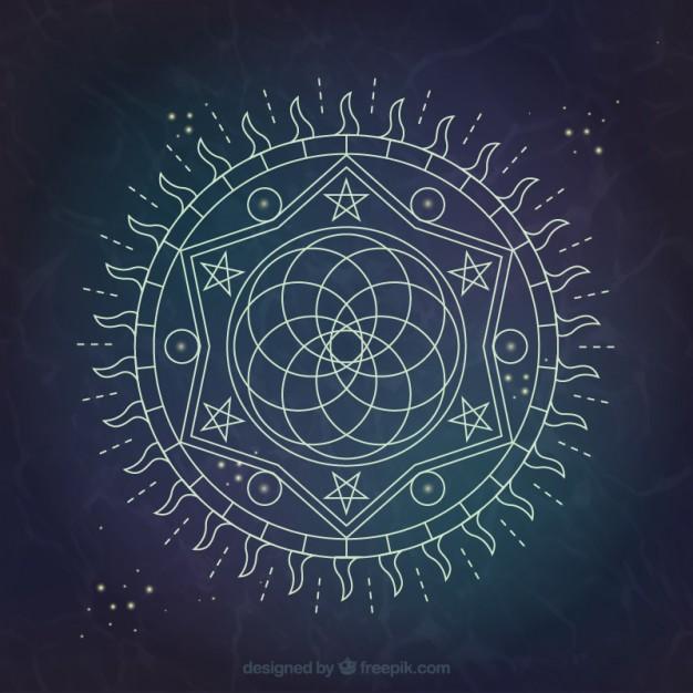 alchemy-background-design_23-2147548612